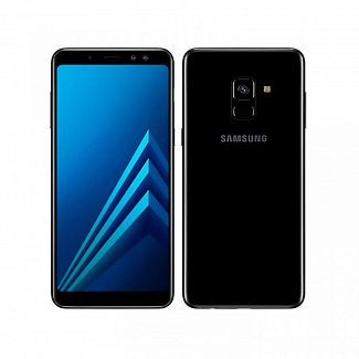 Samsung Galaxy A8 (2017) 32Gb  Black